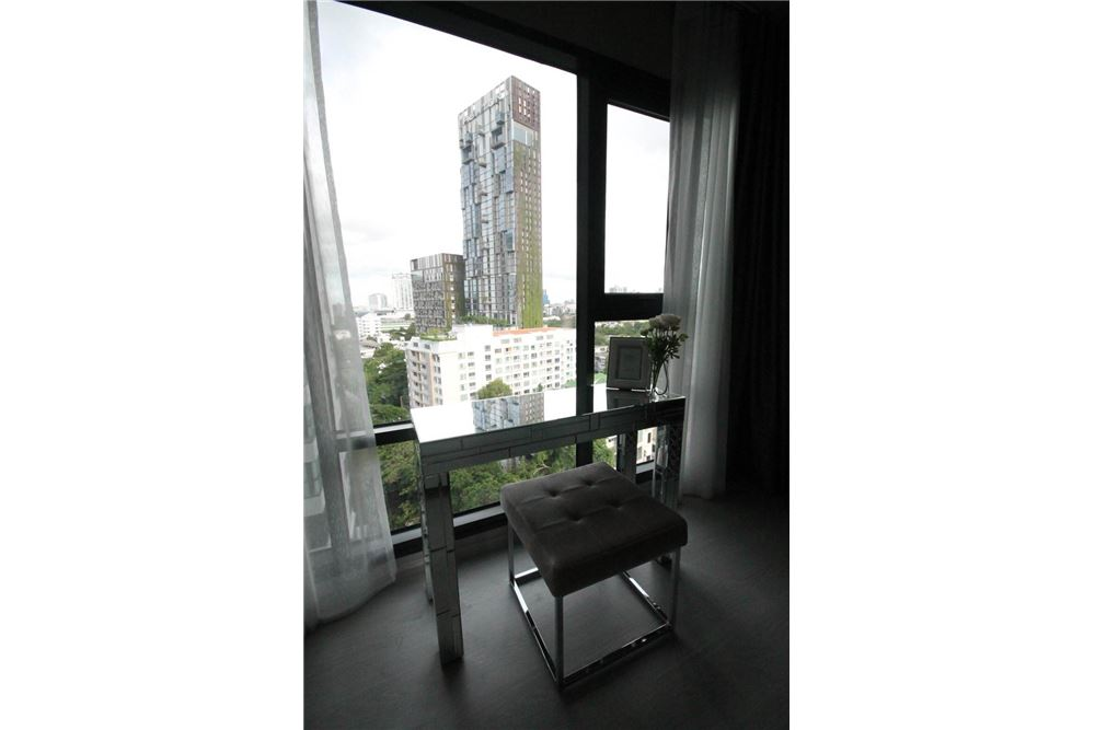 RE/MAX Properties Agency's RENT Rhythm Sukhumvit 36-38 2BED 58SQM. 8