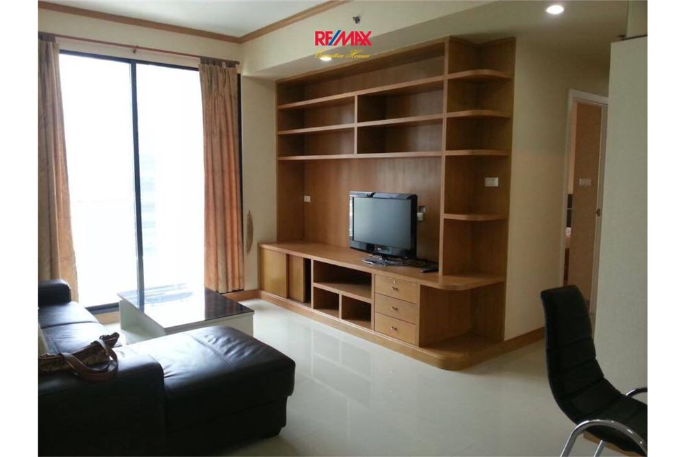 RE/MAX Executive Homes Agency's 2 Bedrooms for Rent at Supalai Premier 1