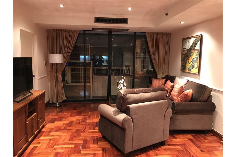 RE/MAX Executive Homes Agency's Las colinas asoke / 2 Bed  2 Bath / For Rent 2