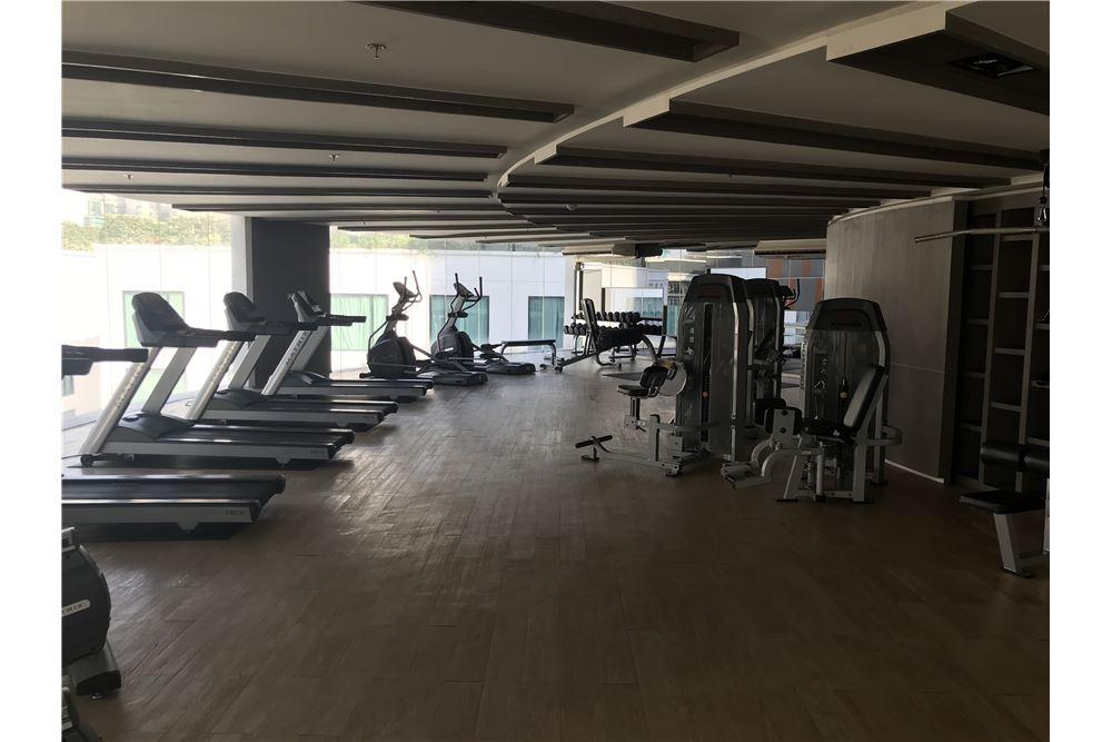 RE/MAX Properties Agency's Sale 1bedroom 15 Sukhumvit Residences 16
