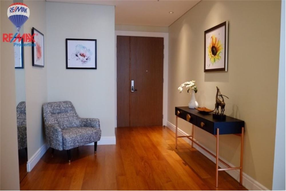 RE/MAX Properties Agency's FOR RENT  Bright Sukhumvit 24  3BED 165SQM 1
