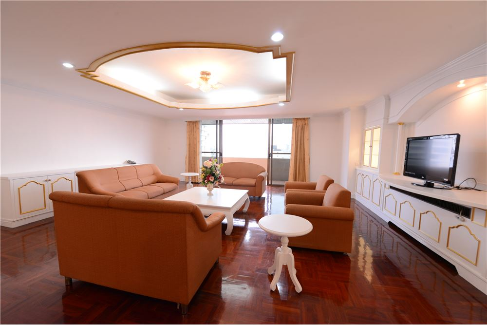 RE/MAX Executive Homes Agency's Condominium for rent - Ekkamai 12 40