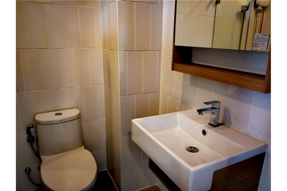 RE/MAX Properties Agency's For Rent The Nest Sukhumvit 22 | 1 Bedroom 4