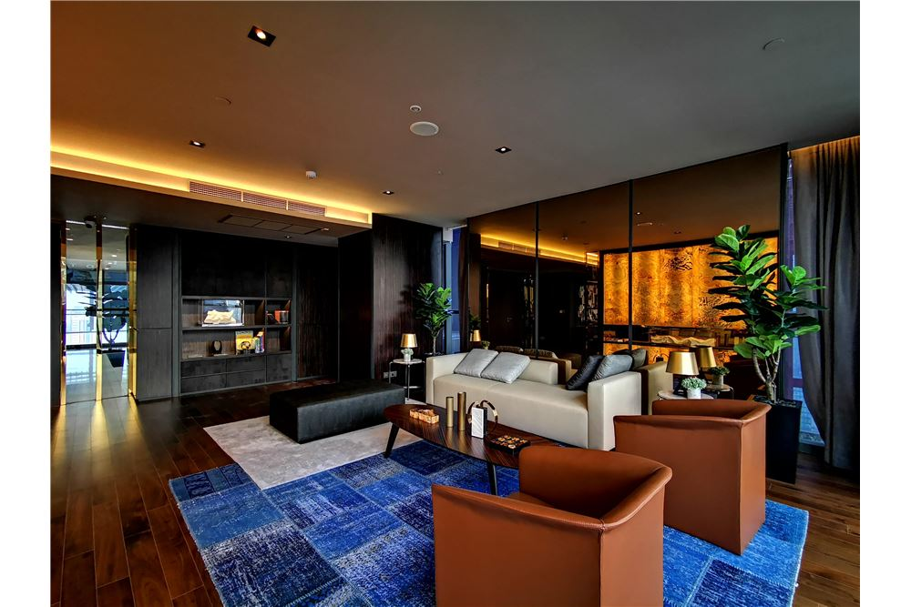 RE/MAX Properties Agency's For Rent | Ashton Silom | 2 bedrooms 21
