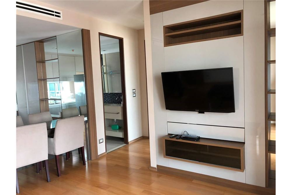 RE/MAX Executive Homes Agency's Nice 2 Bedroom for Rent The Address Asoke 3