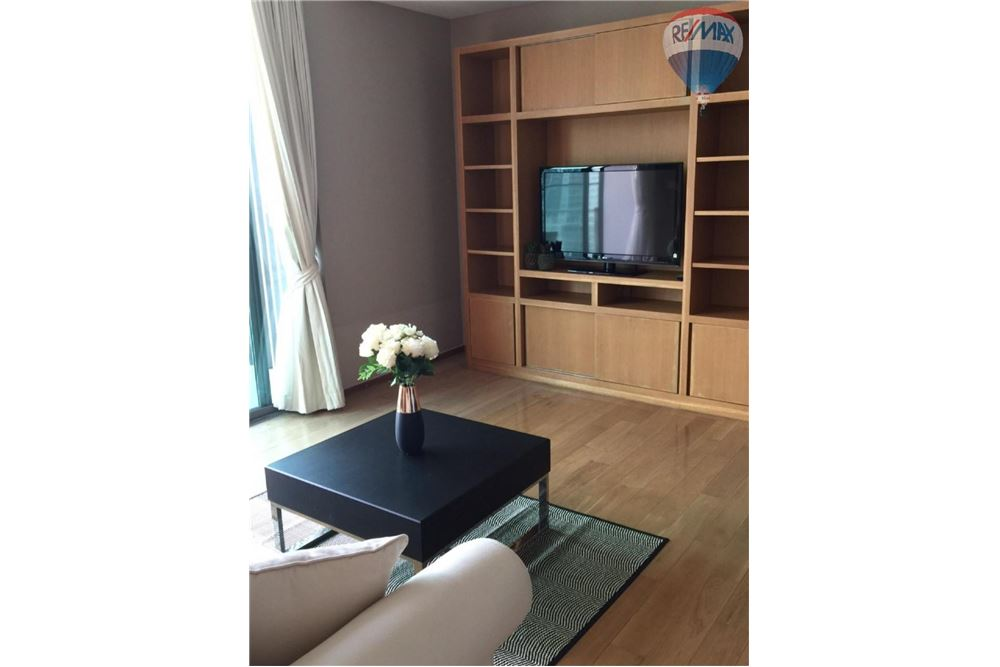 RE/MAX Properties Agency's Aequa Sukhumvit 49 For Sale 2Beds Condo in Bangkok 10