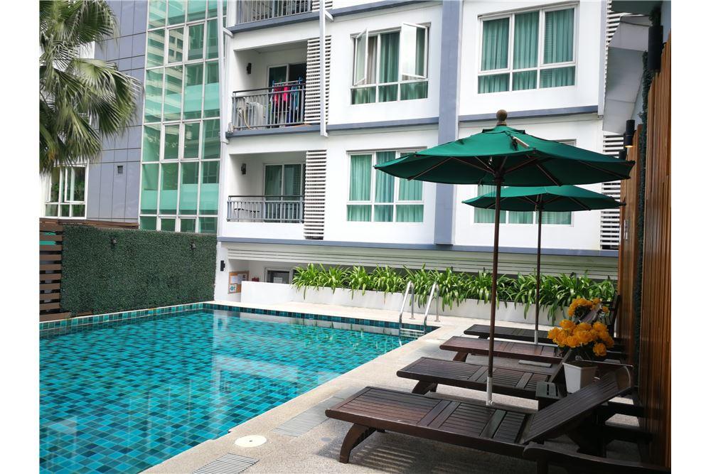 RE/MAX Properties Agency's SALE Voque Sukhumvit 16 | 48sqm. 1 Bedroom 11