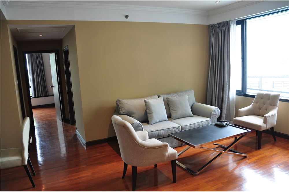 RE/MAX Properties Agency's RENT Baan Piya Sathorn 2 Bedroom 91SQM. 2