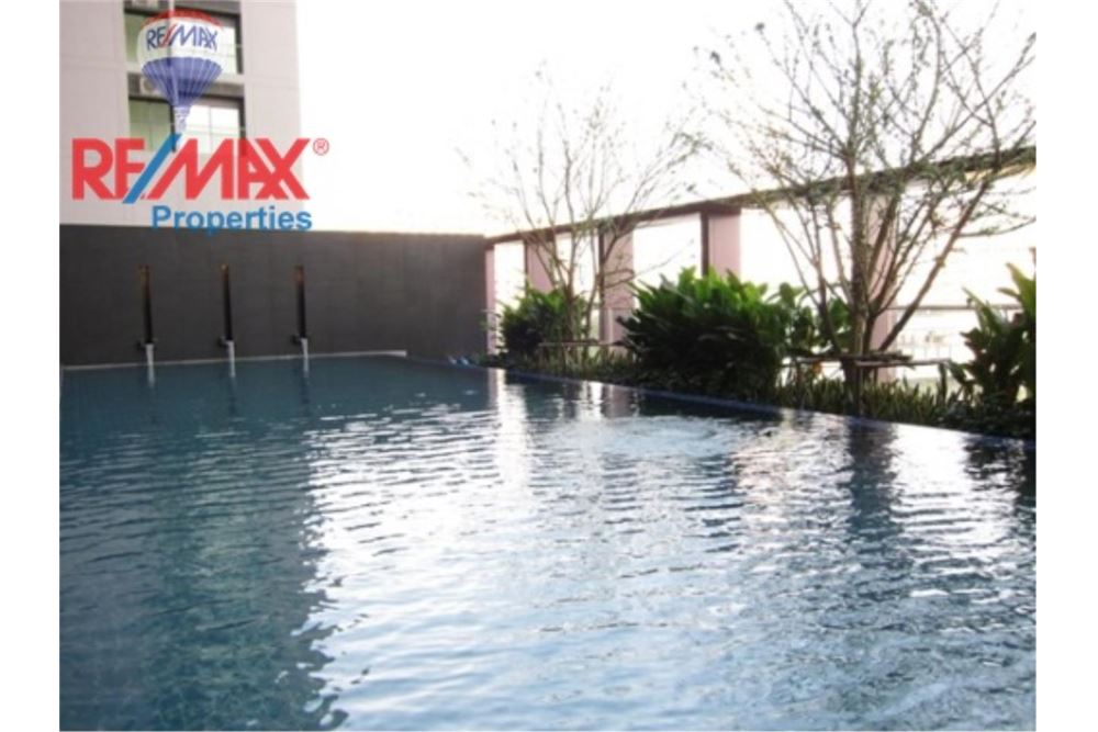RE/MAX Properties Agency's FOR RENT NOBLE REMIX 40 SQM TYPE STUDIO 6
