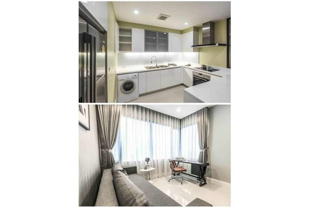 RE/MAX Executive Homes Agency's Bright 24 for sale/rent (BTS Phrom Phong) 4