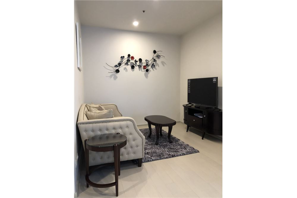 RE/MAX Properties Agency's RENT Noble Ploenchit 2BED 70.4SQM. 5