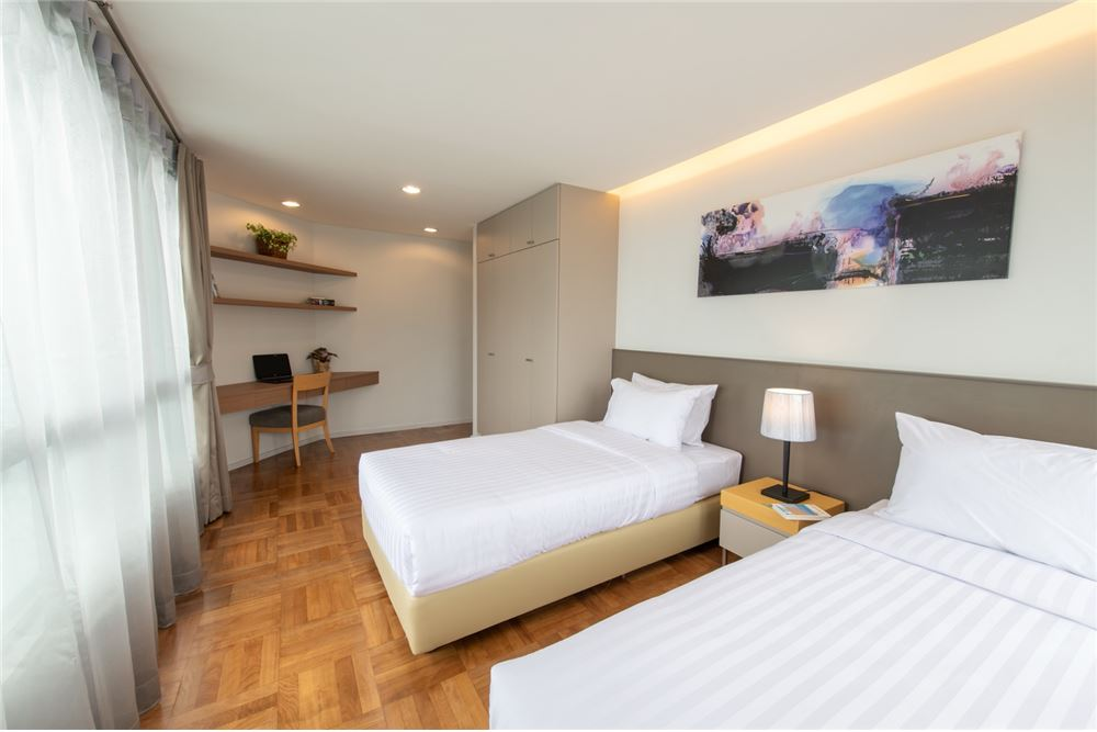 RE/MAX Executive Homes Agency's For Rent at Sathorn , Silom area 18