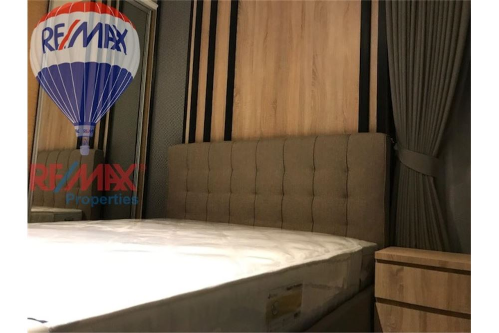 RE/MAX Properties Agency's FOR RENT THE LOFTS EKKAMAI 2BED 61SQM 4