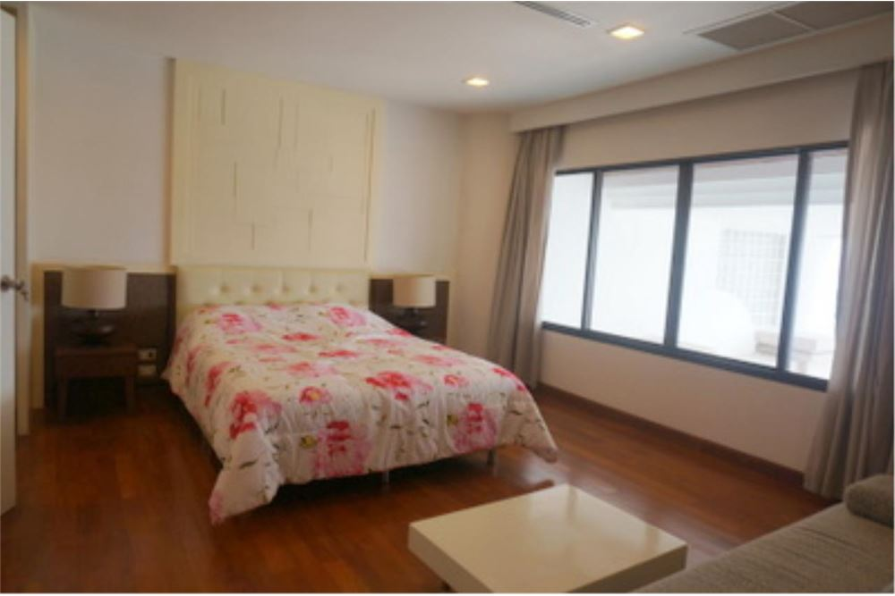 RE/MAX Properties Agency's FOR RENT  LE  RAFFINE SUKHUMVIT 24   2BED 370SQM 15