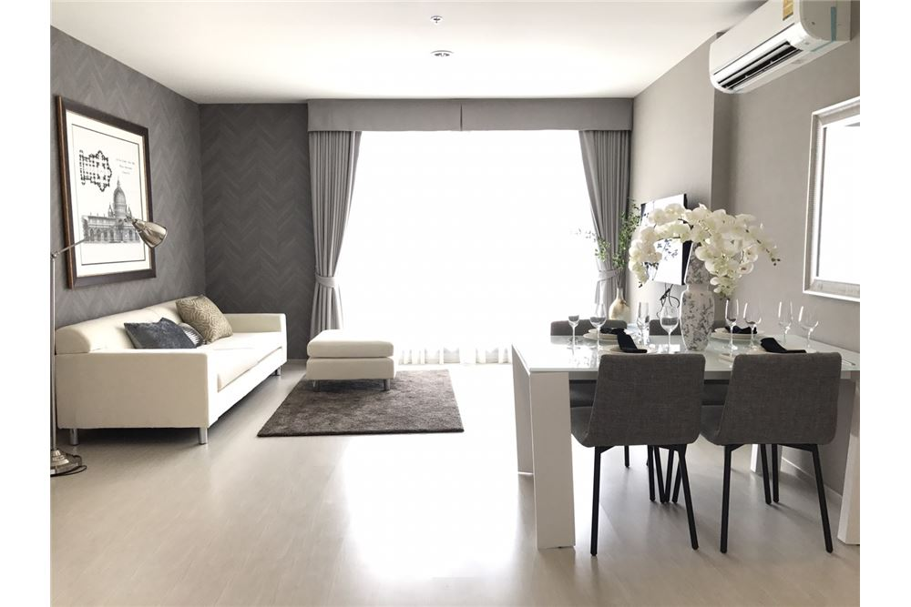 RE/MAX Executive Homes Agency's Rhythm Sukhumvit 42 / 2 bedroom / For Rent !! 3