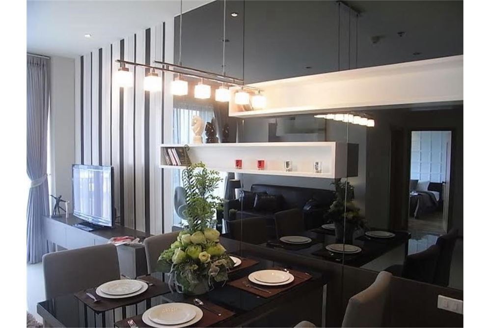 RE/MAX Properties Agency's FOR RENT The Emporio Place 1BED 65.35SQM 5