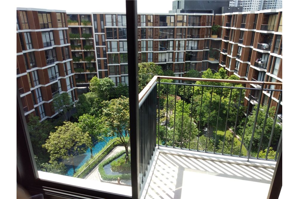 RE/MAX Properties Agency's Mori Haus Sukhumvit 77 2 Bedroom for rent and sale 18