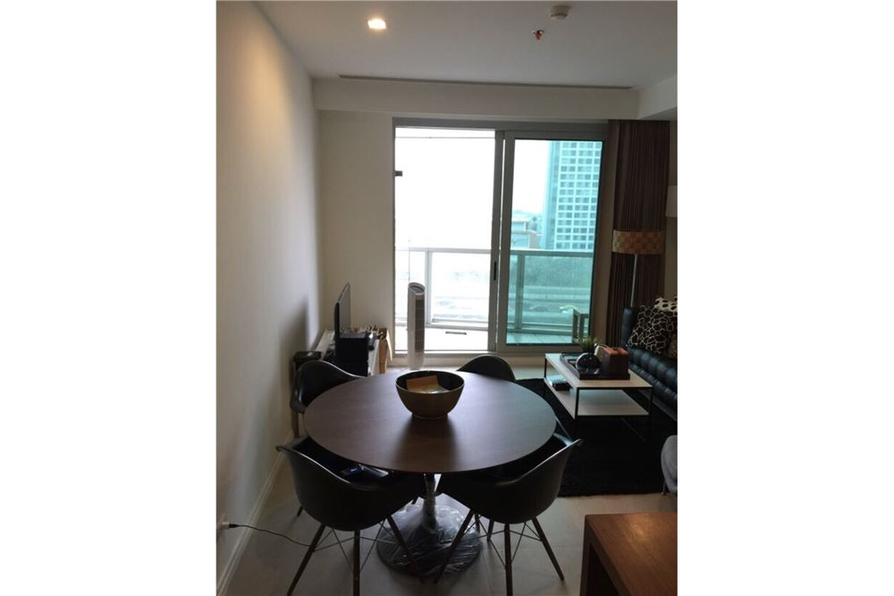 RE/MAX Properties Agency's SALE beautiful 2bedroom unit at The River 6
