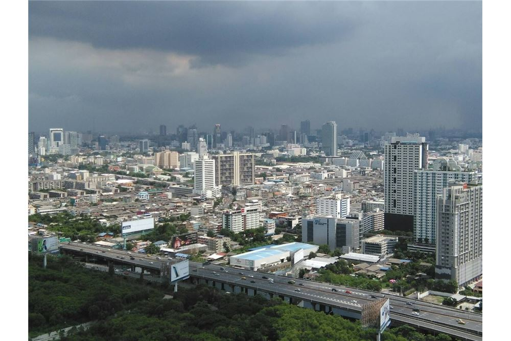 RE/MAX Executive Homes Agency's The Address Asoke  / 1 Bedroom / For Rent 14