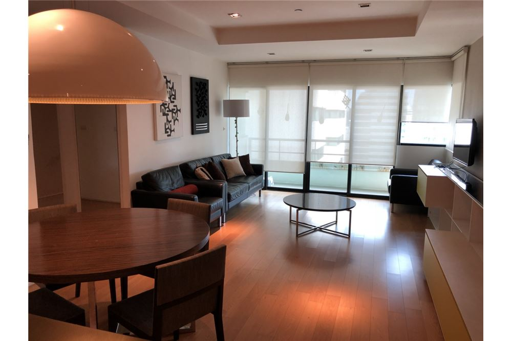 RE/MAX Executive Homes Agency's Lovely 2 Bedroom for Rent Sathorn Gardens 6