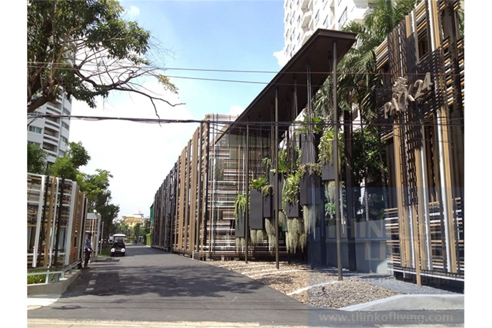 RE/MAX Properties Agency's FOR SALE   PARK 24 CONDOMINIUM  2BED 55.87SQM 4