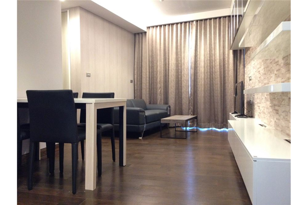 RE/MAX Properties Agency's SALE The Lumpini 24 2BED 55.02 SQM. 4