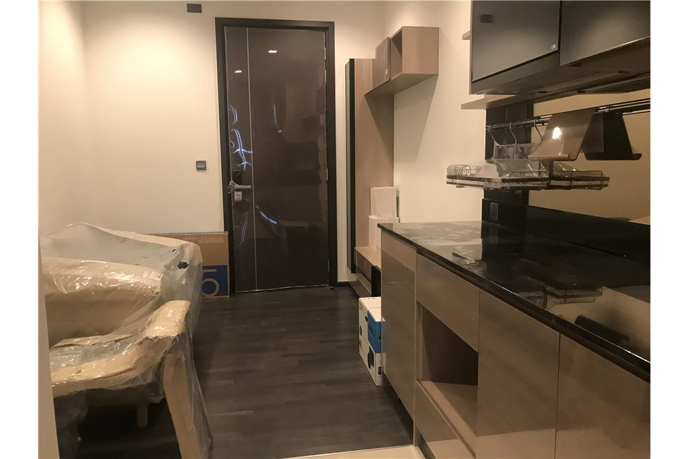 RE/MAX CASA Agency's Rent Condo The Line Asoke-Ratchada 1 Bedroom 3