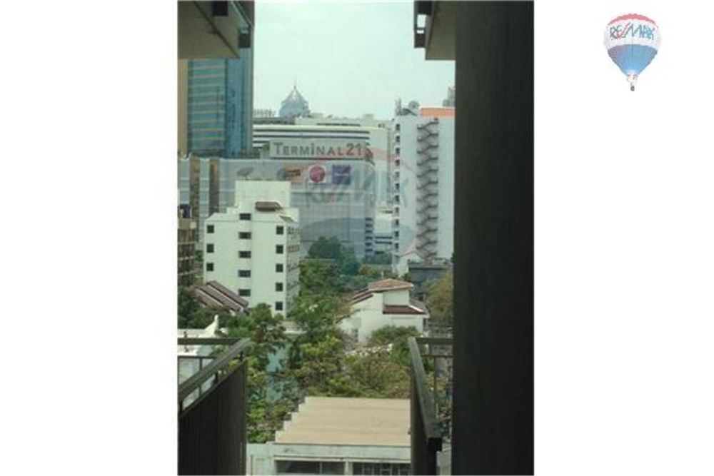 RE/MAX Properties Agency's FOR RENT  BAAN SIRI 31  1 BED 55SQM 22