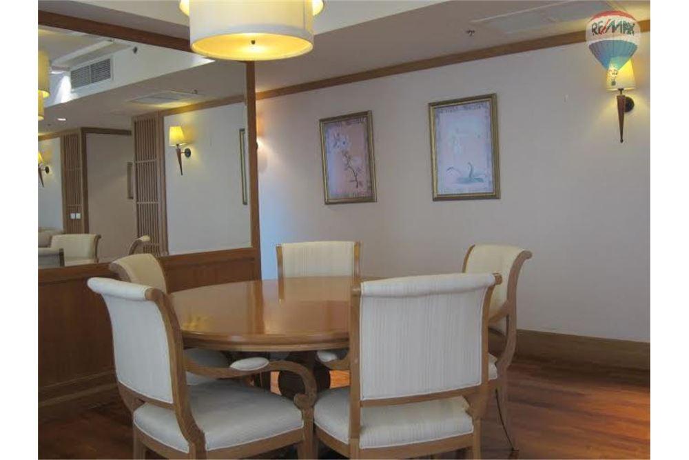 RE/MAX Properties Agency's FOR SALE  LANGSUAN VILLE   2BED 160.83SQM 6