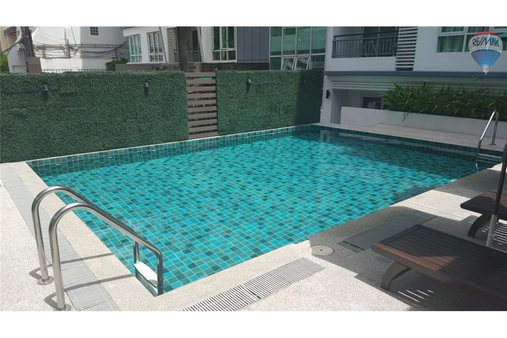RE/MAX Properties Agency's Voque Sukhumvit16 condominium for sale 5