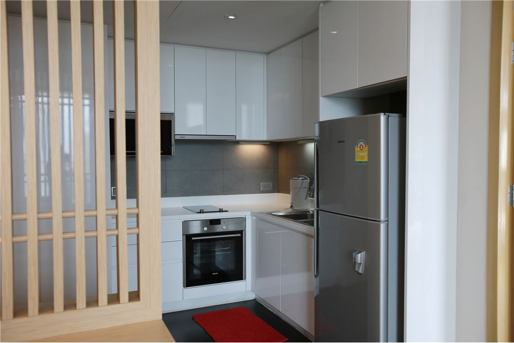 RE/MAX Executive Homes Agency's AEQUA Residence Sukhumvit 49 For Rent 4