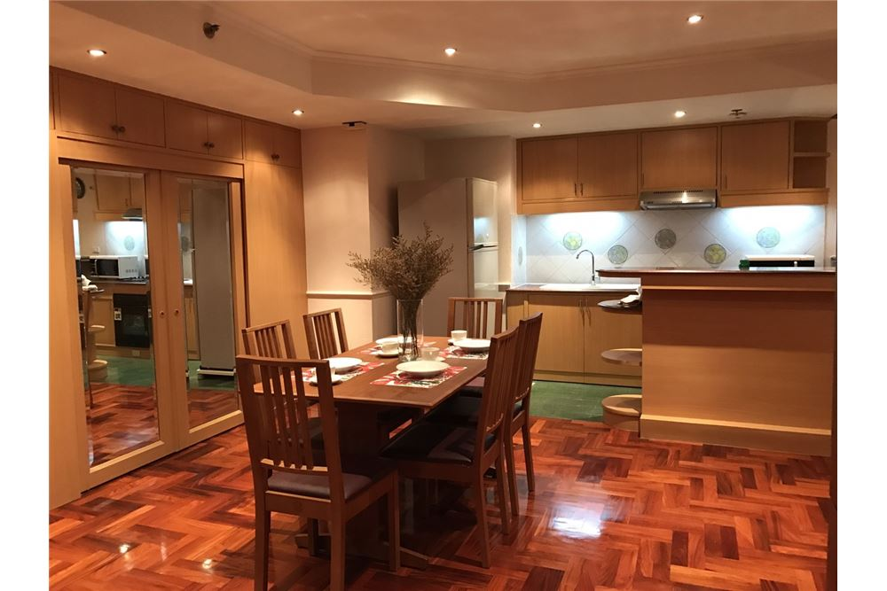 RE/MAX Executive Homes Agency's Las colinas asoke / 2 Bed  2 Bath / For Rent 4