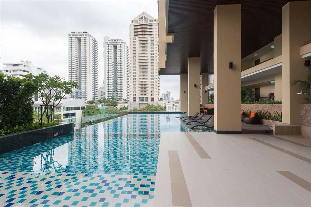 RE/MAX Executive Homes Agency's Supalai Elite Suanplu , 2 Bedrooms , For Rent 12
