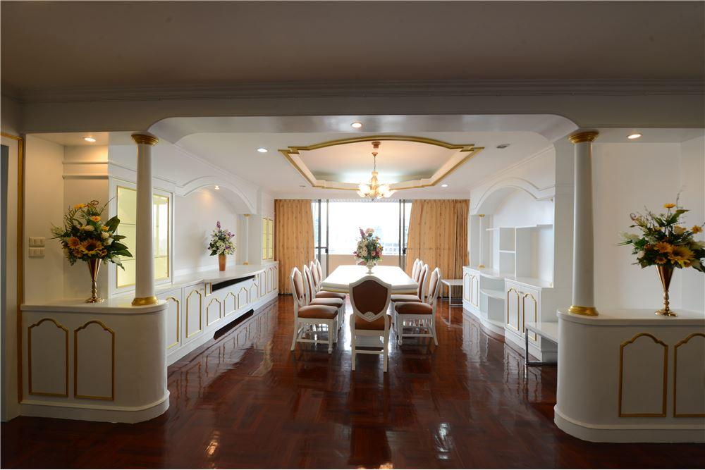 RE/MAX Executive Homes Agency's Condominium for rent - Ekkamai 12 8