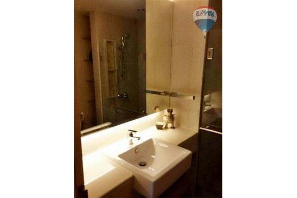 RE/MAX Properties Agency's Condominium For Rent Zenith Place Sukhumvit 42 8