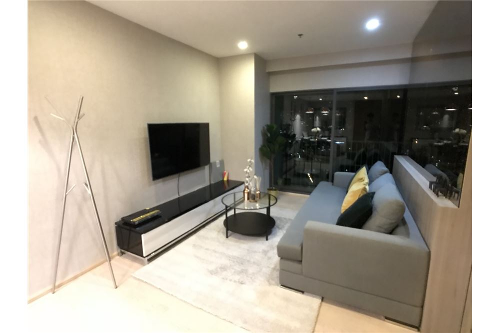 RE/MAX Properties Agency's 1 Bed for Rent at Noble Remix 1