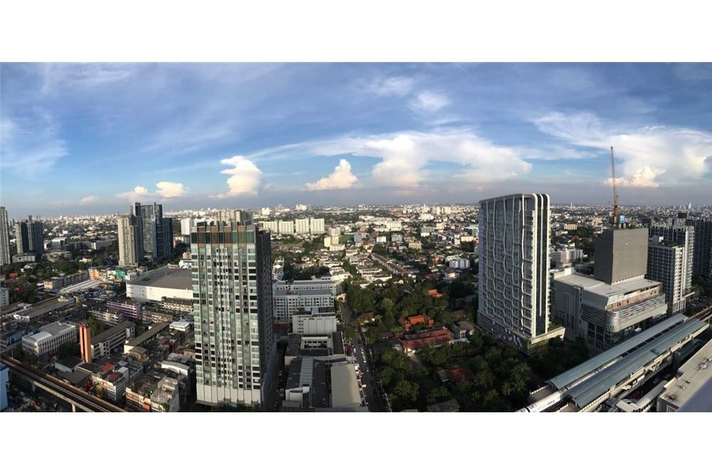 RE/MAX Properties Agency's RENT Rhythm sukhumvit 50 1BED 45SQM. 7