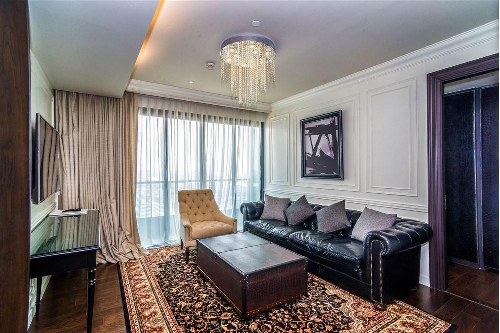 RE/MAX Properties Agency's The Lumpini 24 Penthouse@ Sukhumvit 24 12