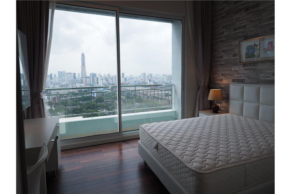 RE/MAX Properties Agency's RENT Circle Condominium 3BED 176.09SQM. 5
