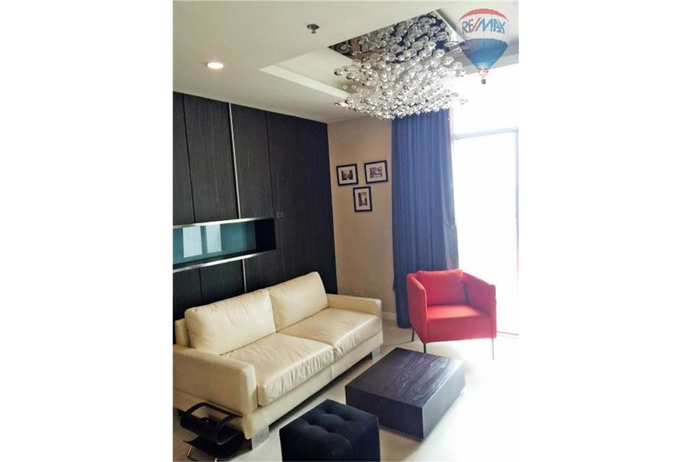 RE/MAX Properties Agency's FOR SALE  URBANA SATHORN  1BED 69.17SQM 11