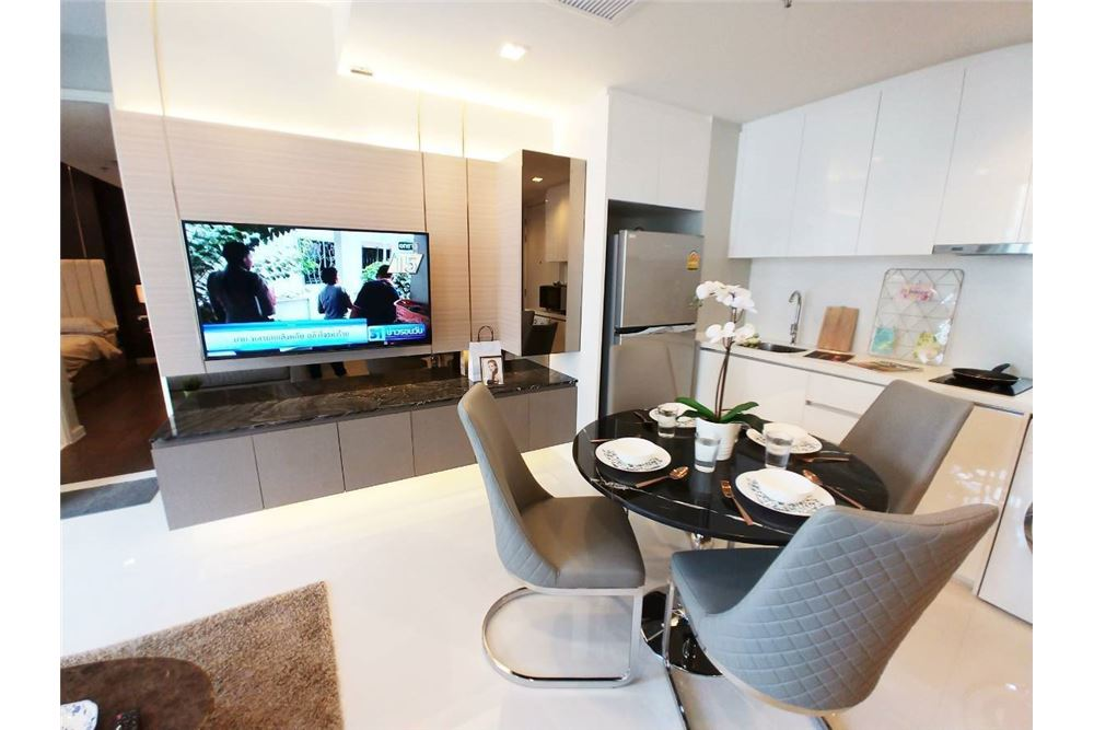 RE/MAX Executive Homes Agency's Nara 9 new condos for sale/rent (BTS Chong Nonsi) 3