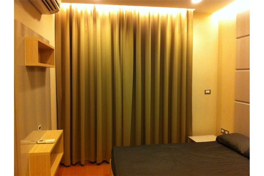 RE/MAX Properties Agency's FOR RENT THE ADDRESS ASOKE  1BED 46 SQM 7
