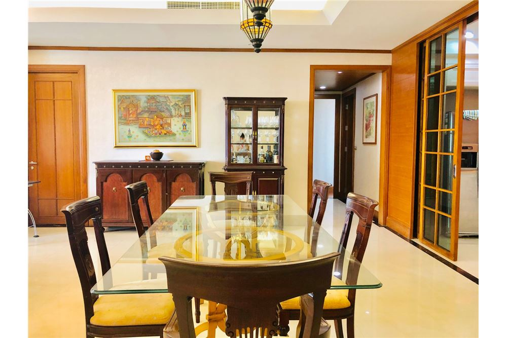RE/MAX Executive Homes Agency's 3 Bedroom Condo for Sale at The Ascott Sathorn 4