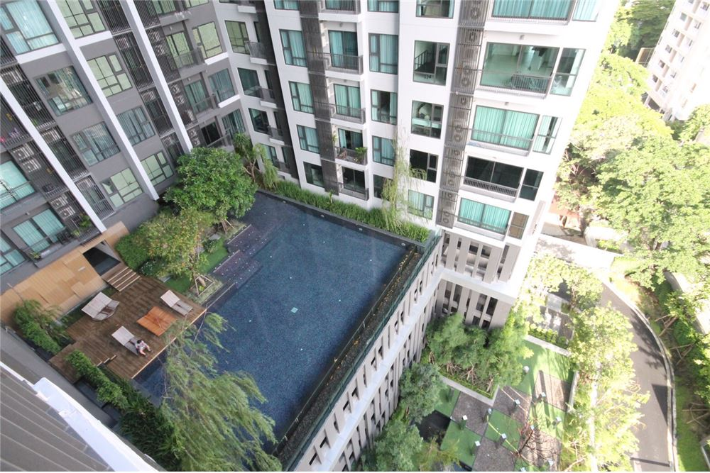 RE/MAX Executive Homes Agency's Rhythm Sukhumvit 36-38 / 2 Bed / for Rent 10