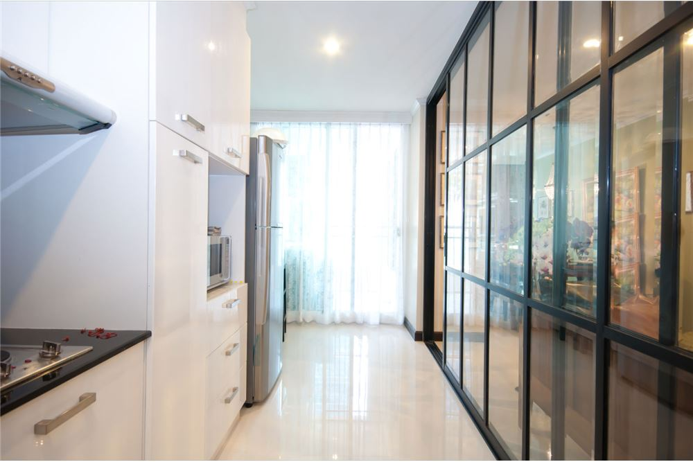 RE/MAX Properties Agency's for sale Sukhumvit Living Town 2bedroom 3
