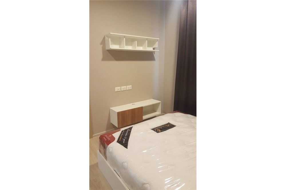 RE/MAX Properties Agency's RENT Condolette Midst Rama 9 1BED 36SQM. 7