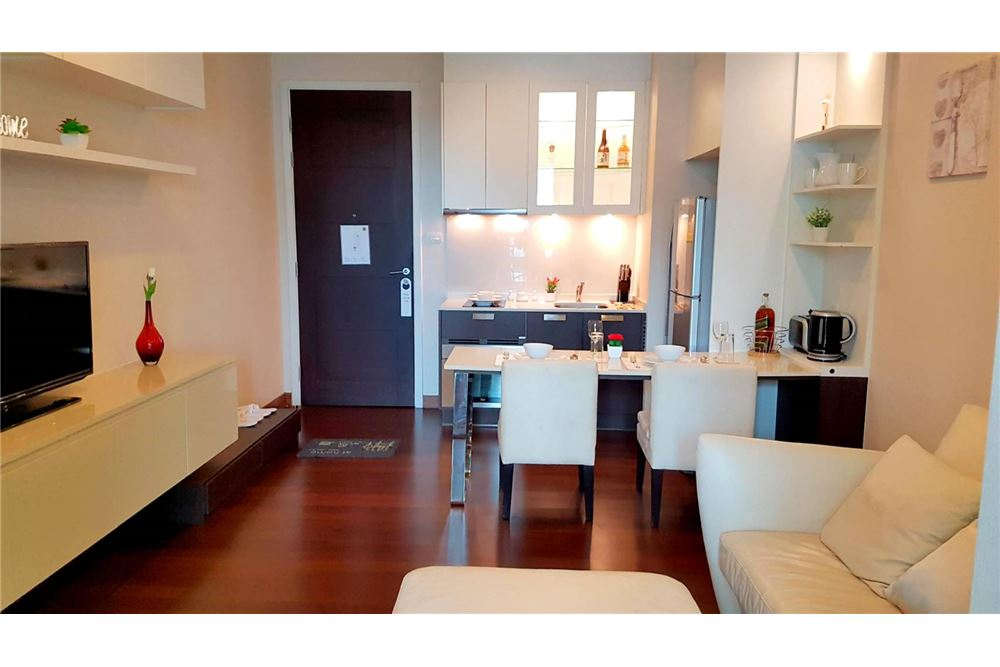 RE/MAX Executive Homes Agency's Lovely 1 Bedroom for Sale with Tenant Ivy Thonglor 6