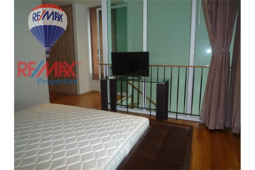 RE/MAX Properties Agency's FOR RENT The Emporio Place 1BED 83SQM 7