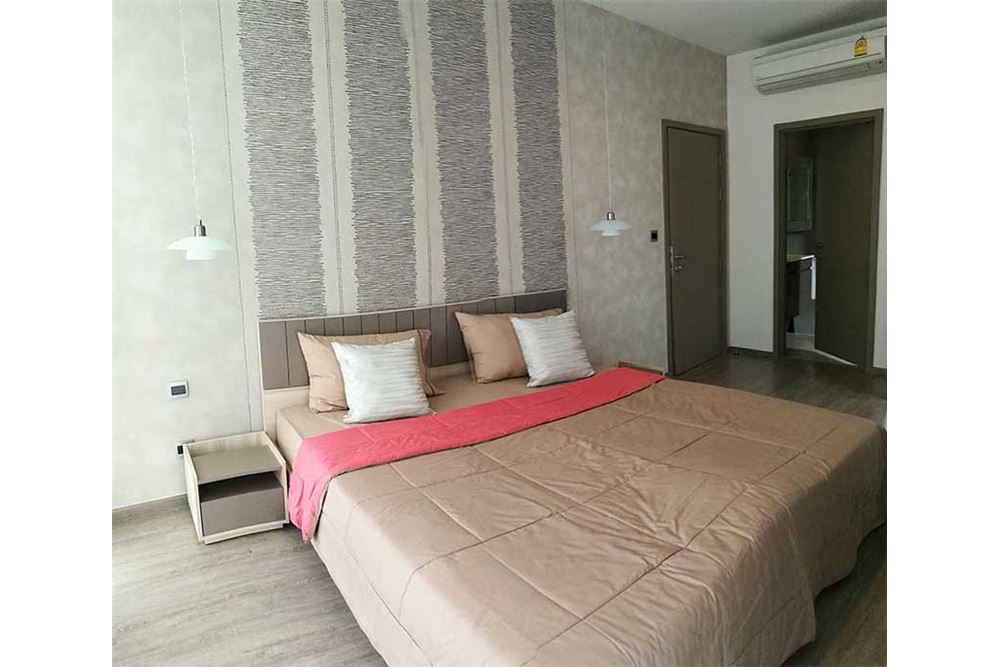 RE/MAX Executive Homes Agency's Cozy 2 Bedroom For Rent at  Mori Haus 5