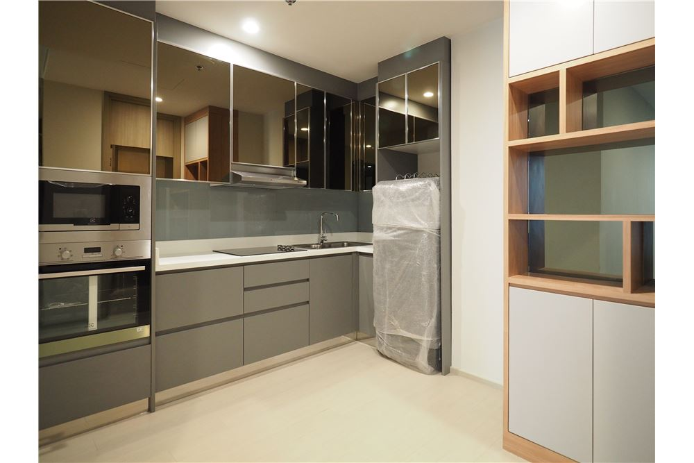 RE/MAX Properties Agency's RENT Noble Ploenchit 1BED 51.73SQM. 9